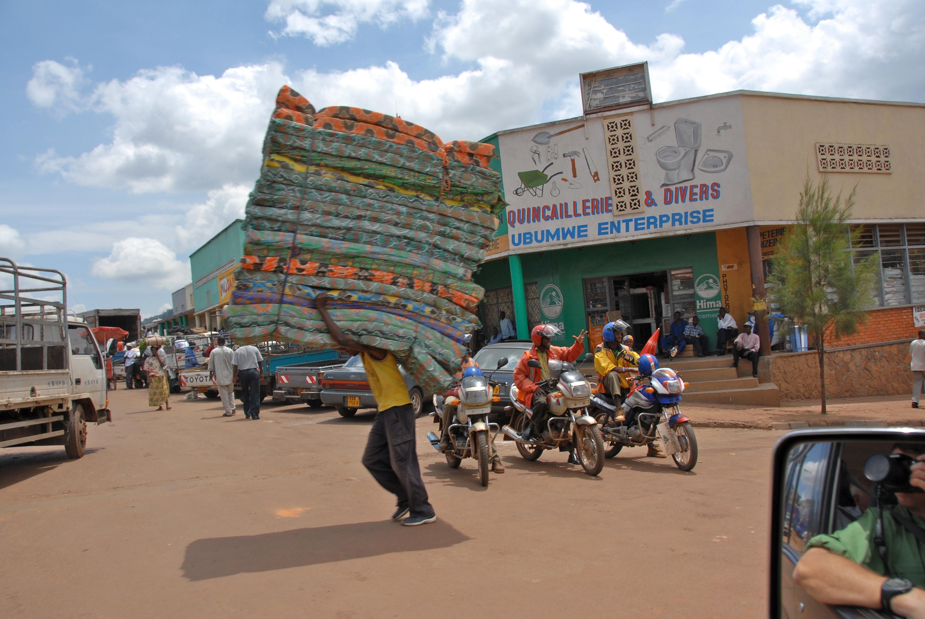 Rwanda dating online