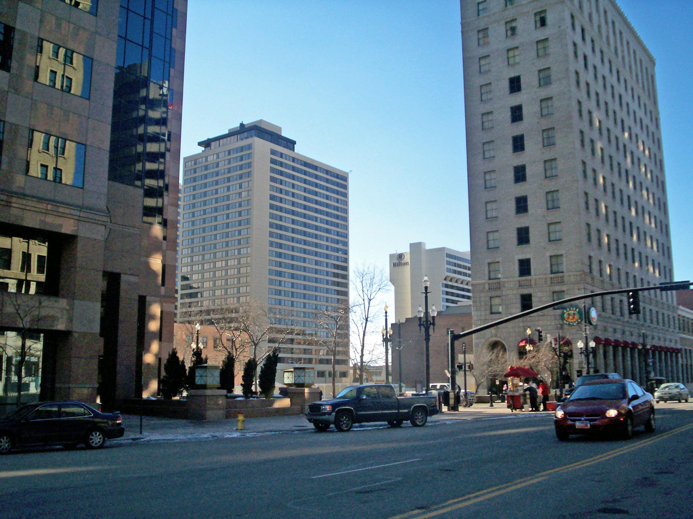Doantown Salt Lake City Bars For Rent To Be Nightclub