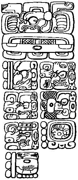 Calendrier Maya Signe.Calendrier Maya Wikipedia