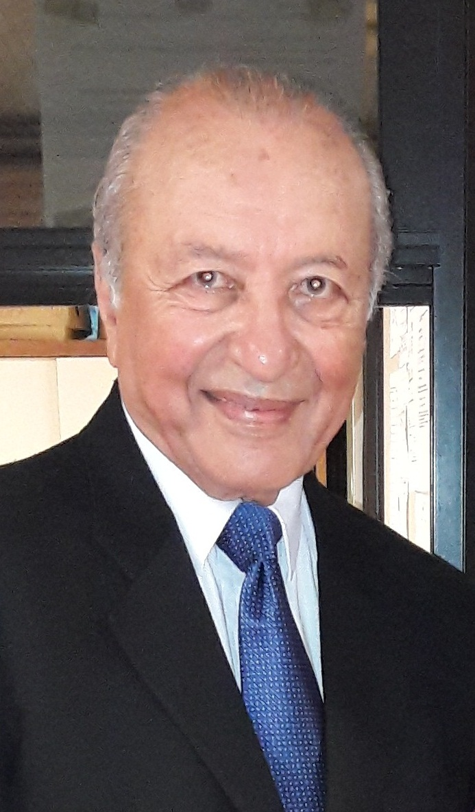 Eduardo Menem