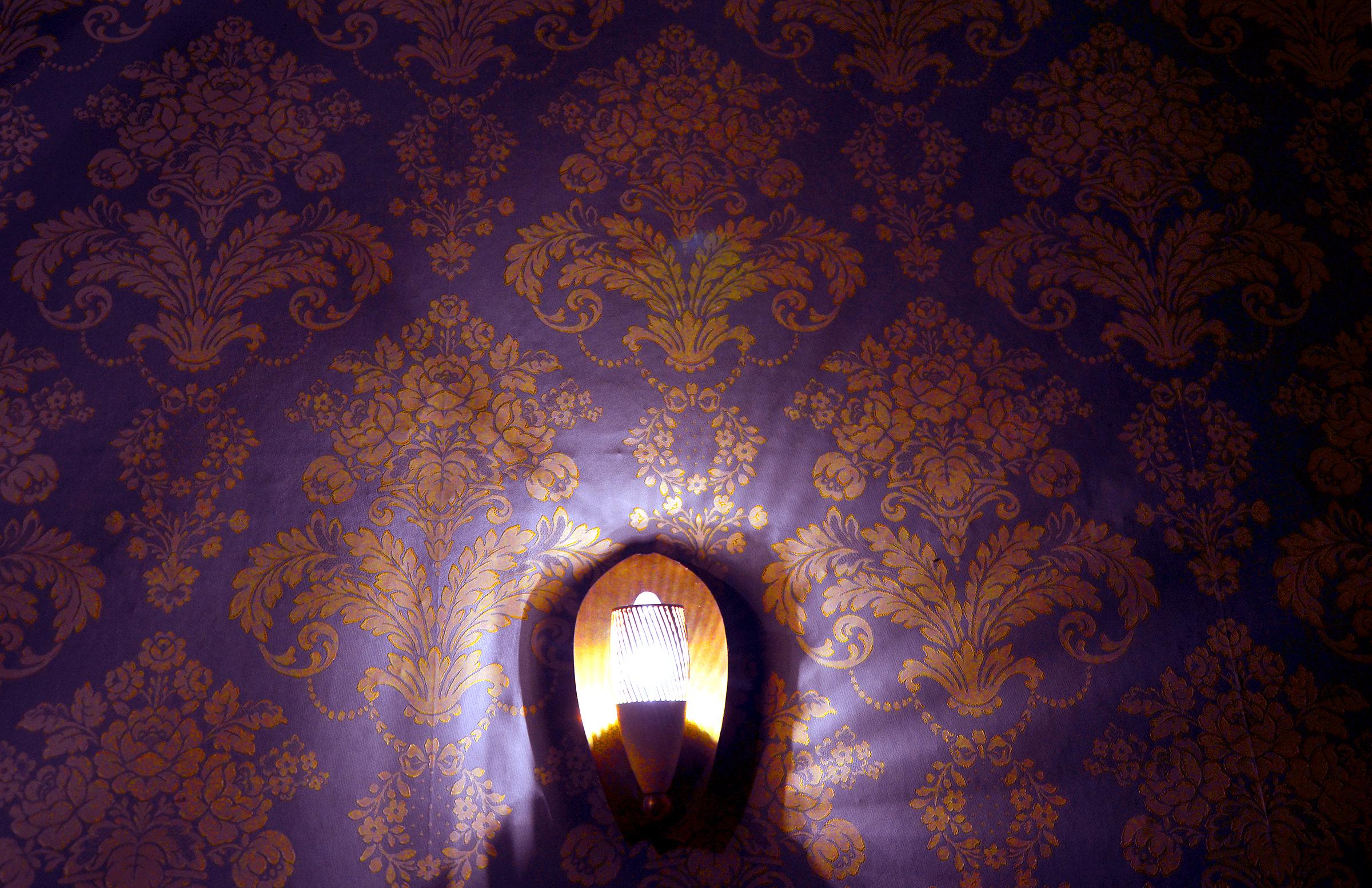 wandbeleuchtung. Black Bedroom Furniture Sets. Home Design Ideas