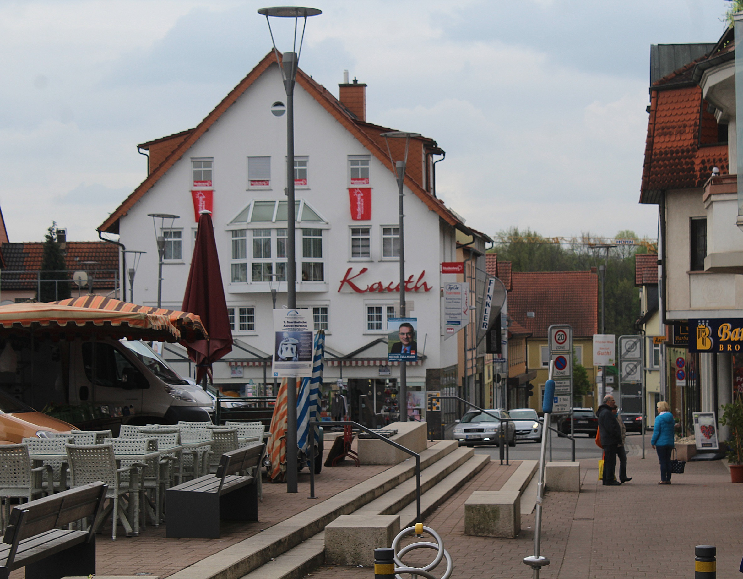 Modelle Eisenberg (Pfalz)