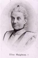 Elise Haighton Dutch feminist (b. 1841, d. 1911)