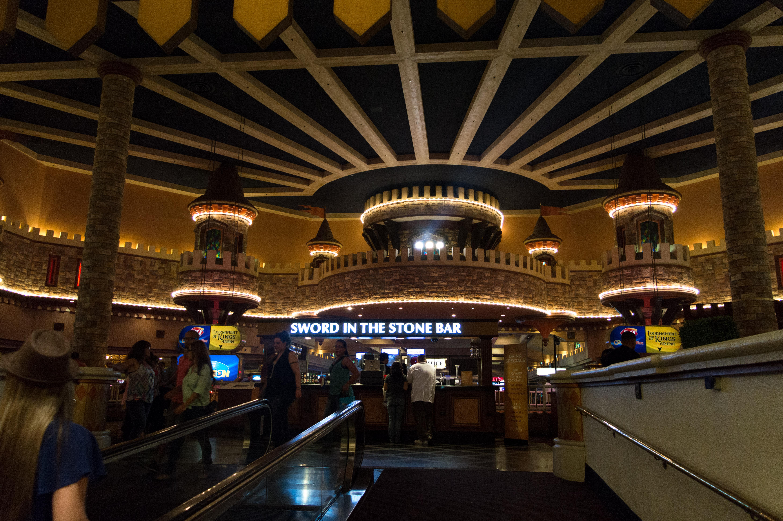 Las Vegas Hotel Rates Comparison