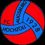 Vereinswappen des FC Hochzoll