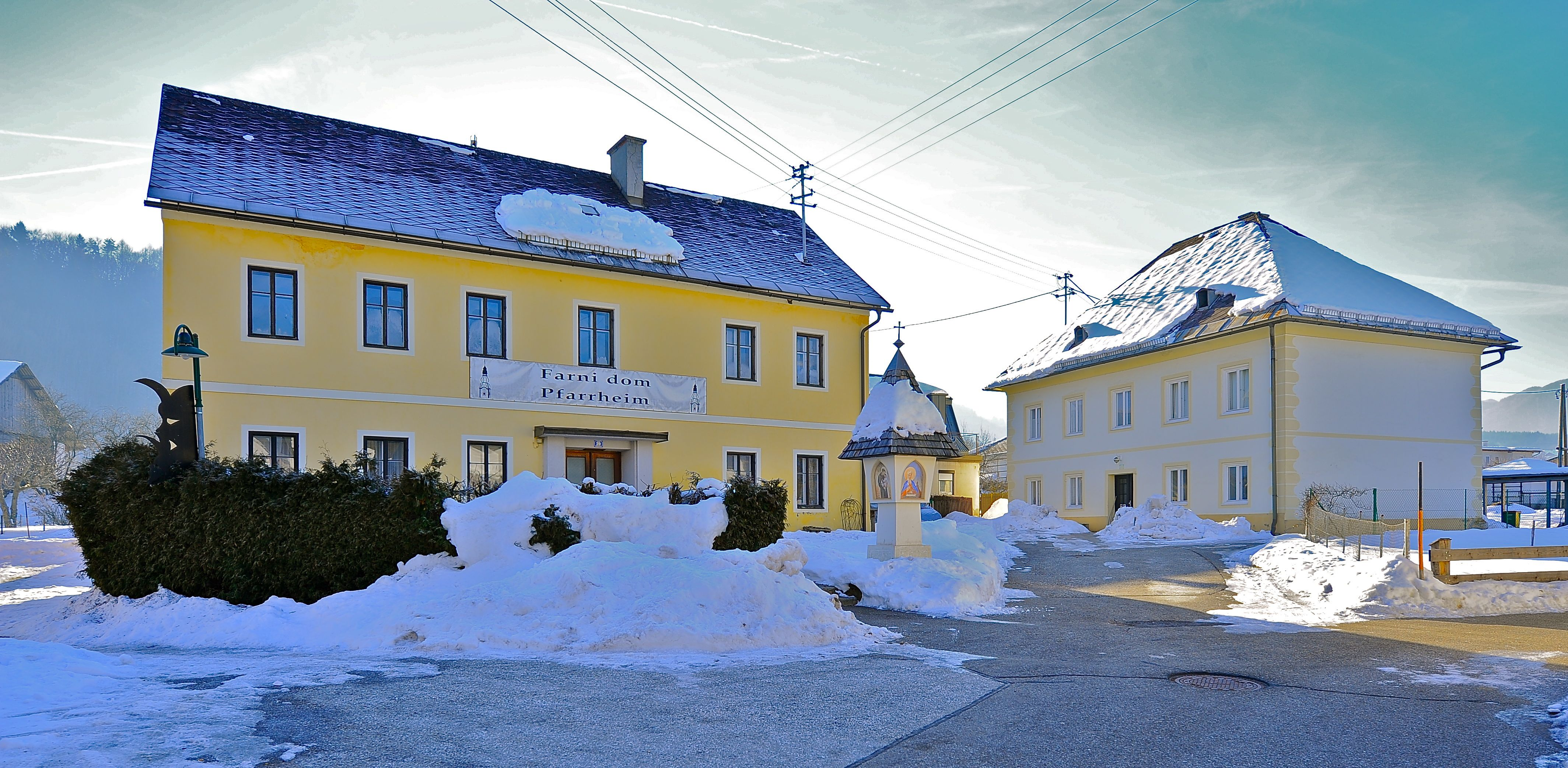 Accommodation Carnica Region Rosental: Hotels - BERGFEX