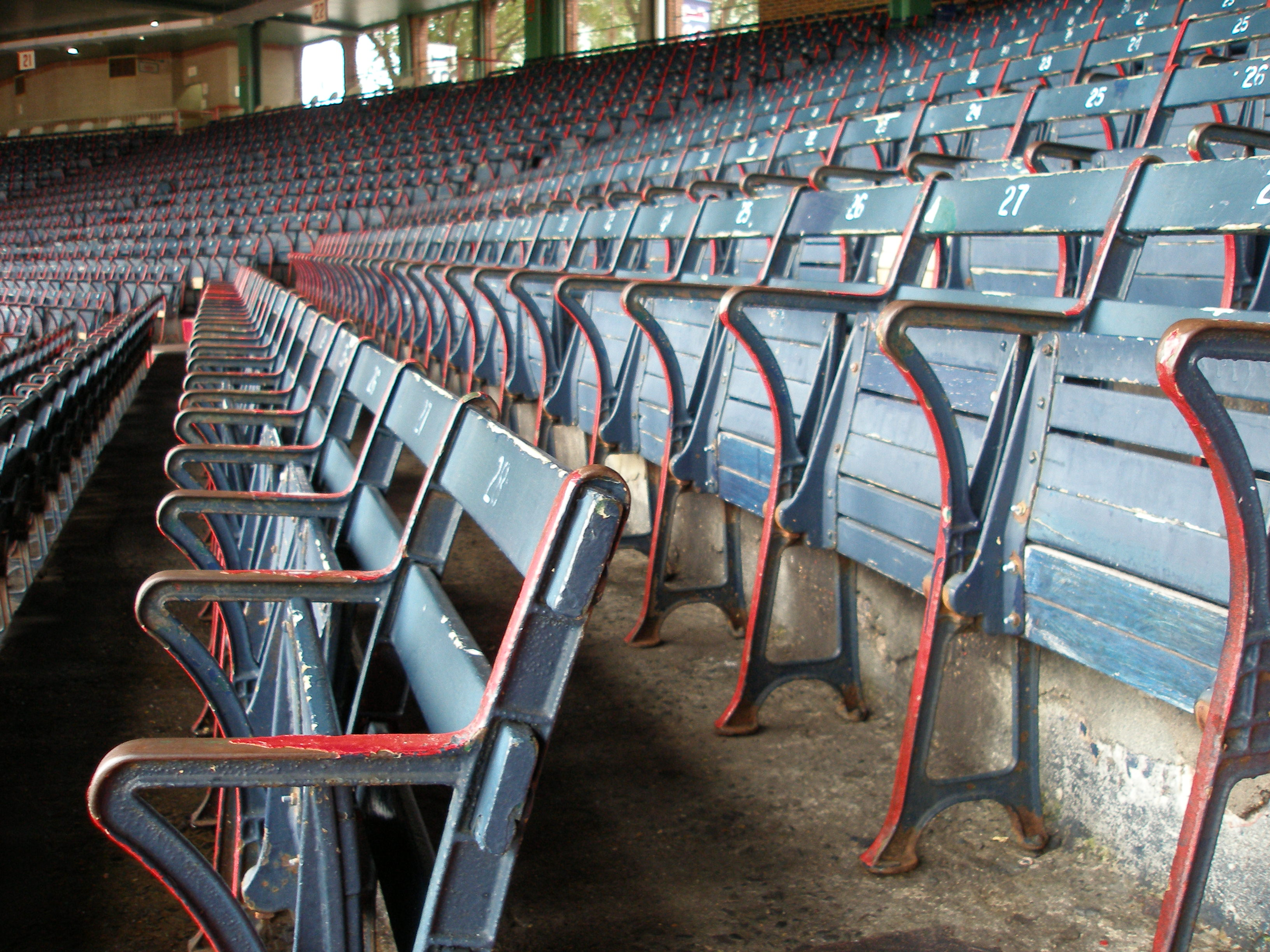 File Fenway Grandstands Jpg Wikimedia Commons
