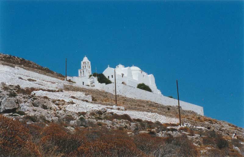 Image result for Folégandros, Greece