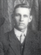 Frank Lugton Australian sportsman