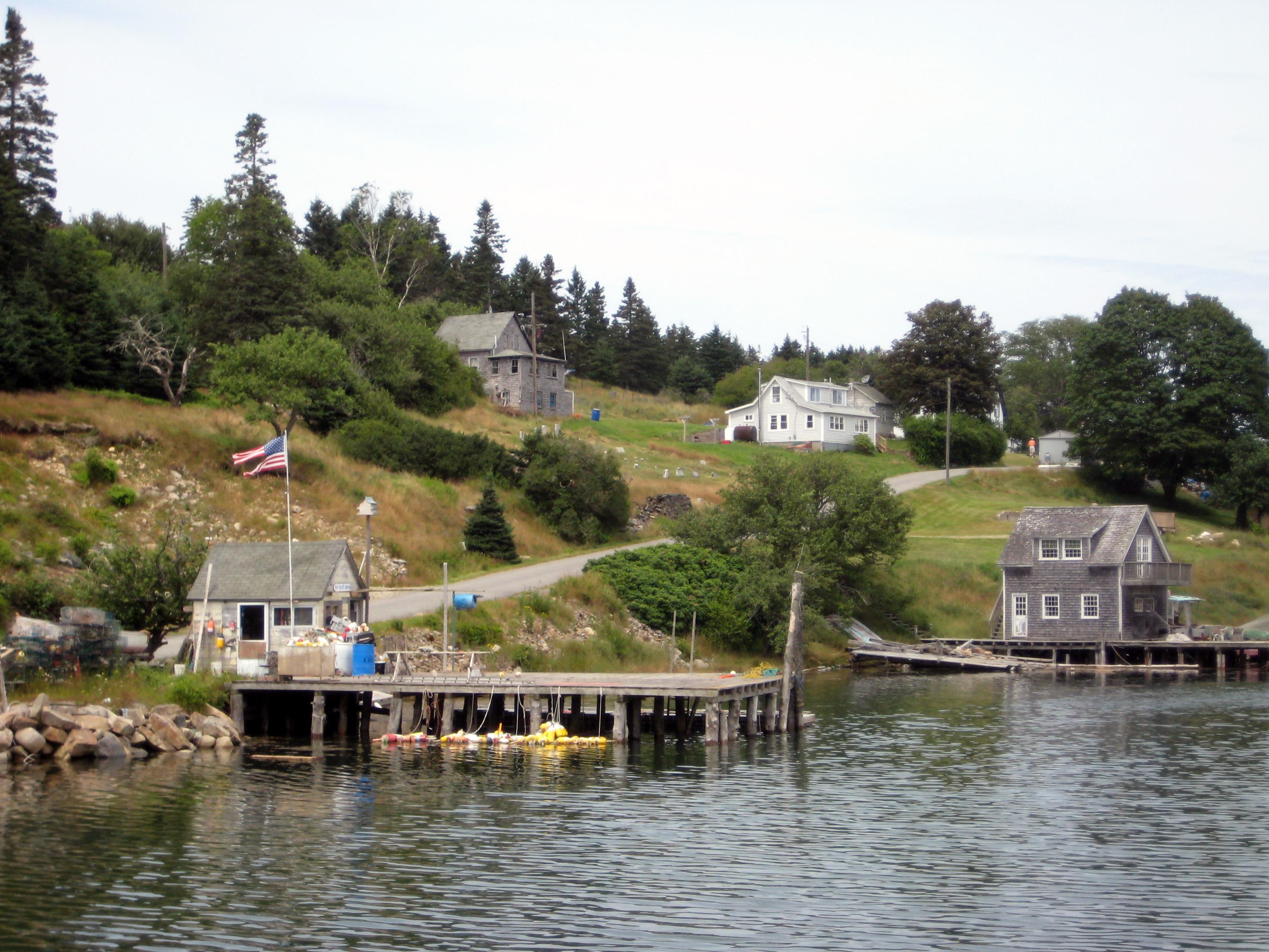 Long Island Maine