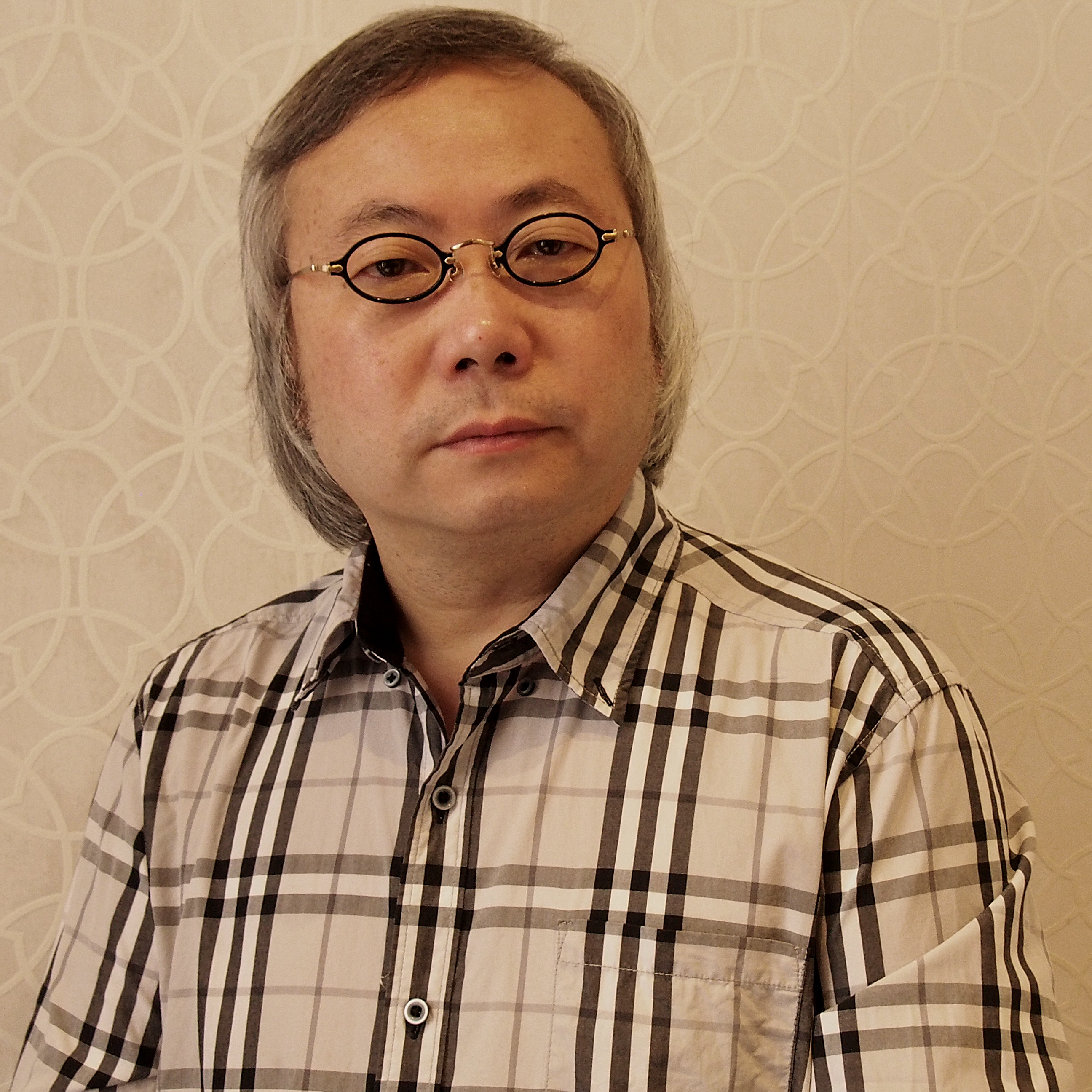 Image of Fu Wenjun from Wikidata