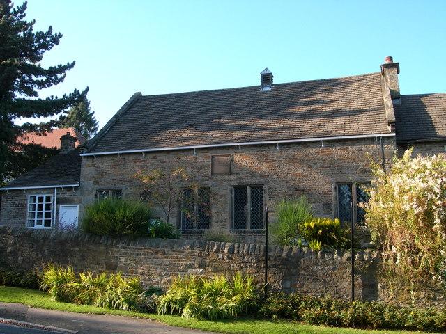 Fulwood Old Chapel Wikipedia