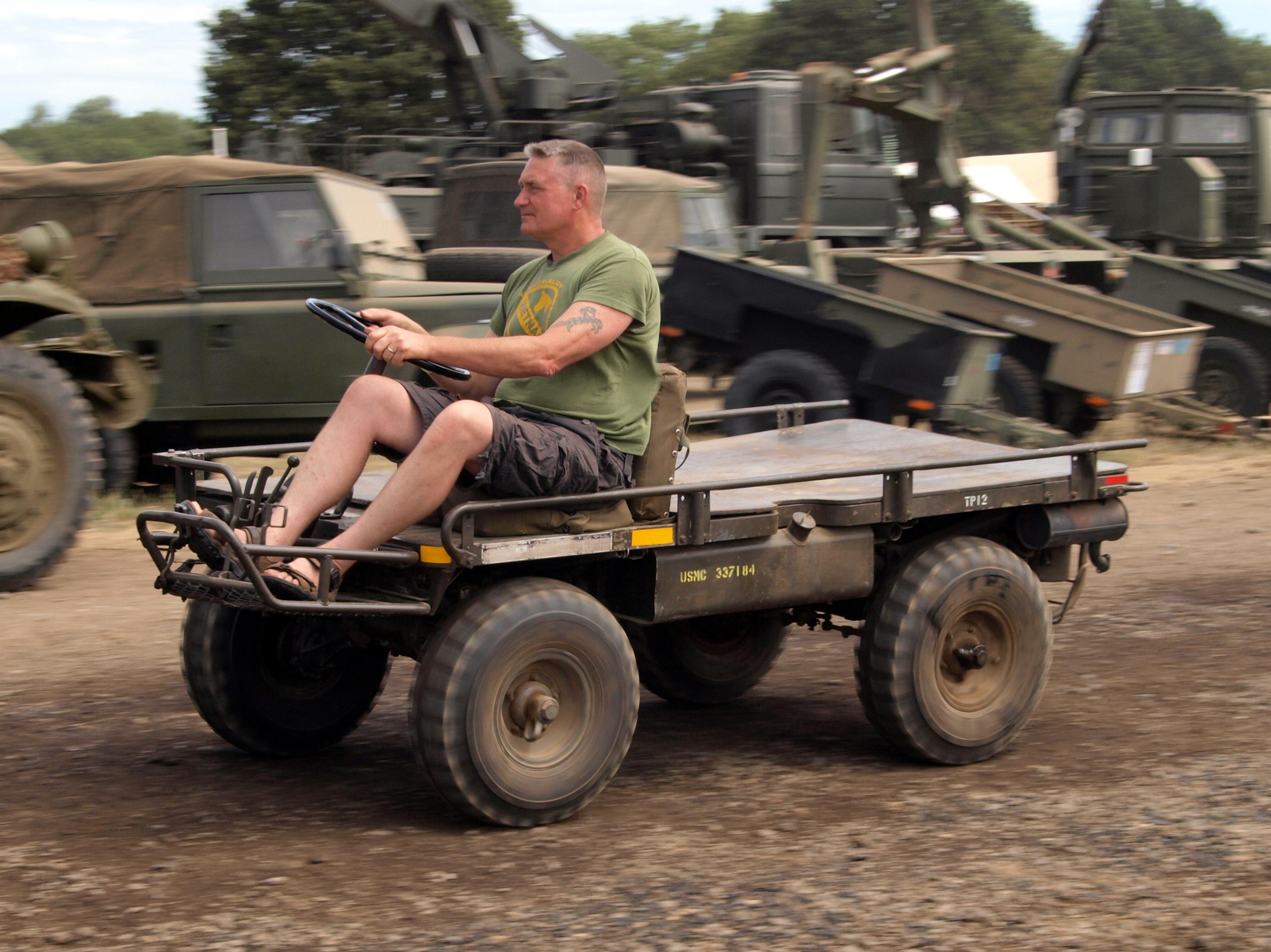 G I Usmc  S Combat Desert Jacket In Civilian Clothes