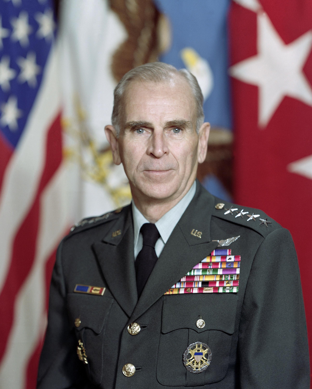John William Vessey Jr Wikipedia