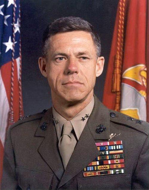 John V . Cox