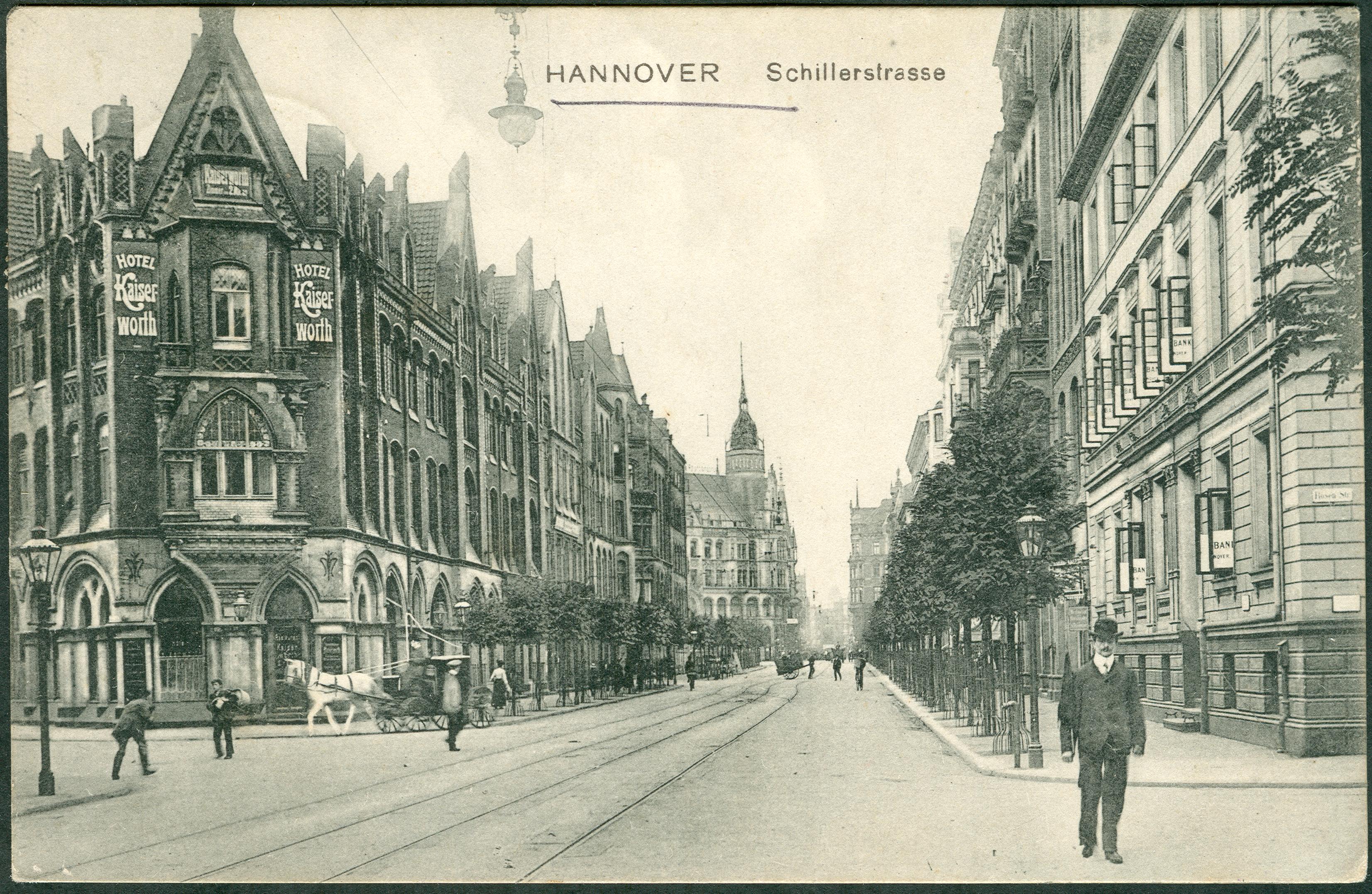 Schillerstrasse online dating