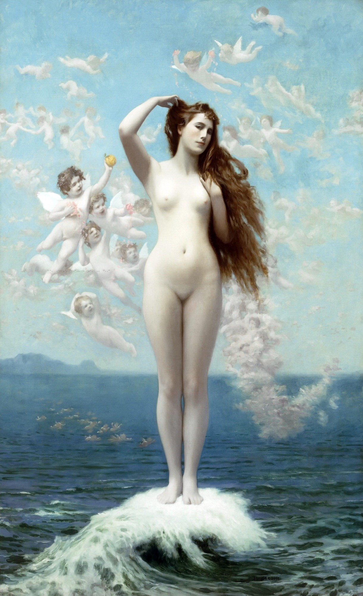 https://upload.wikimedia.org/wikipedia/commons/7/7a/Gerome_venus.jpg
