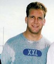 Gino Torretta All-American college football player, professional football player, quarterback, Heisman Trophy winner