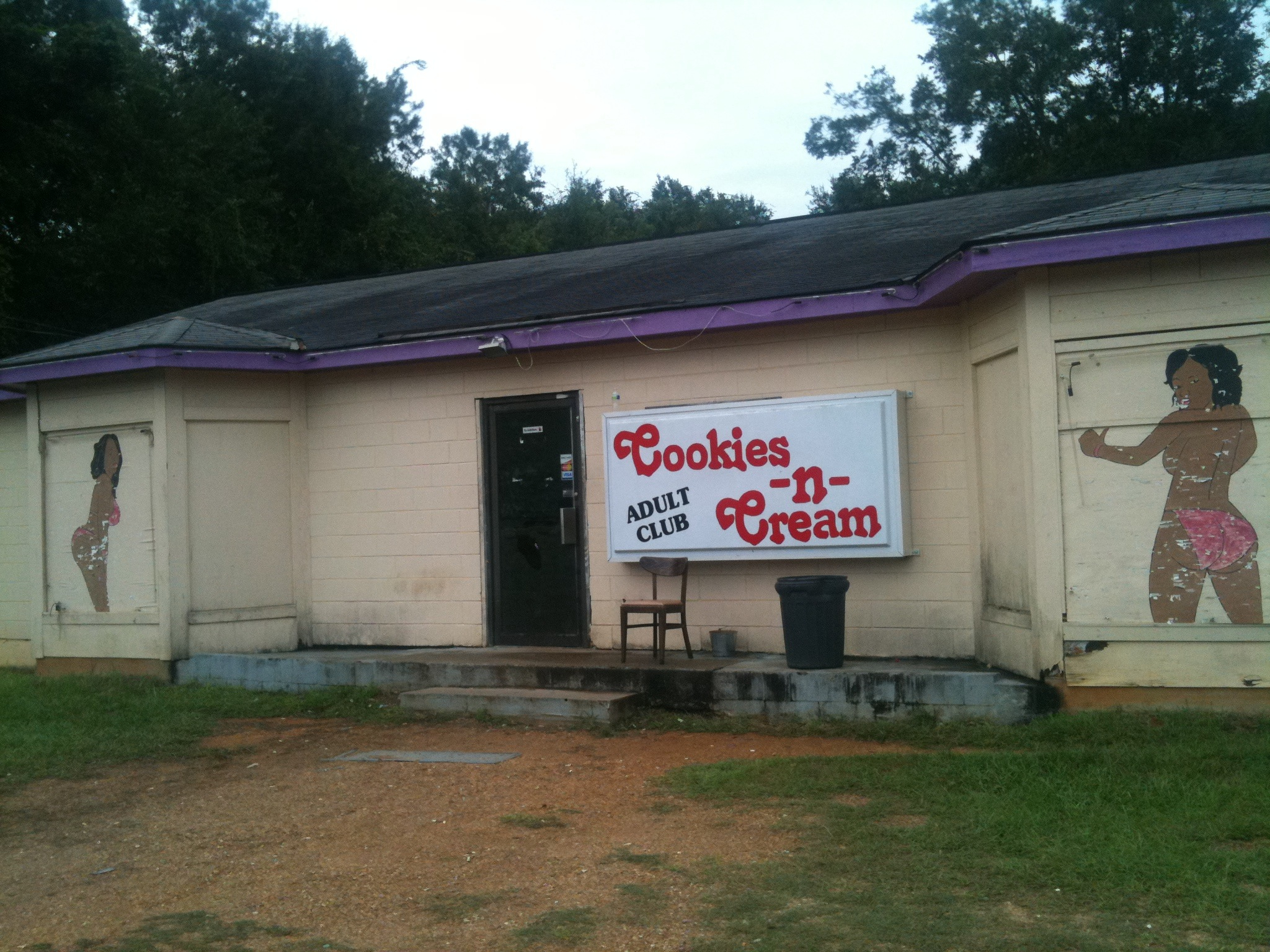 Consider, that Mobile alabama strip clubs