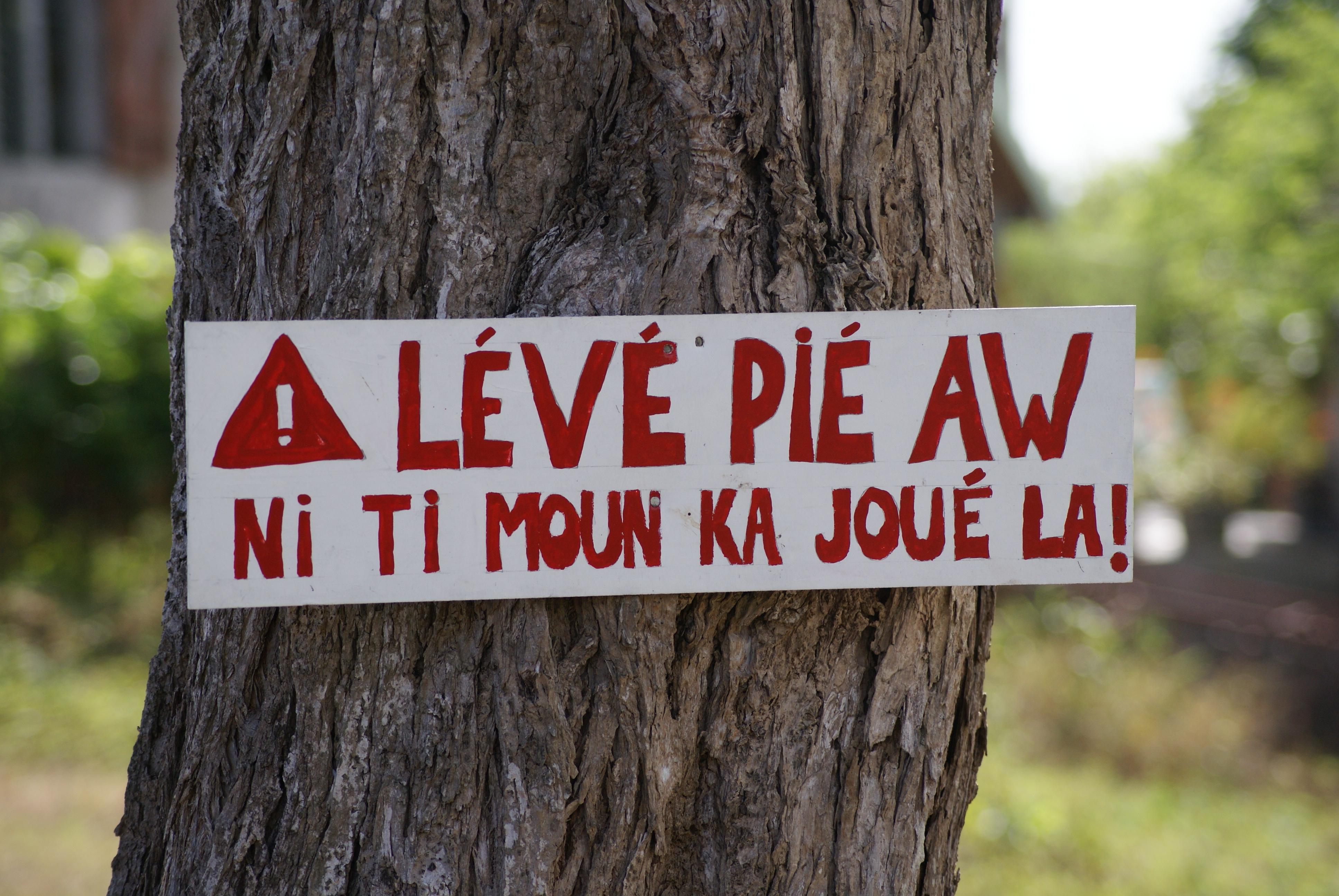 Creole language - Wikipedia