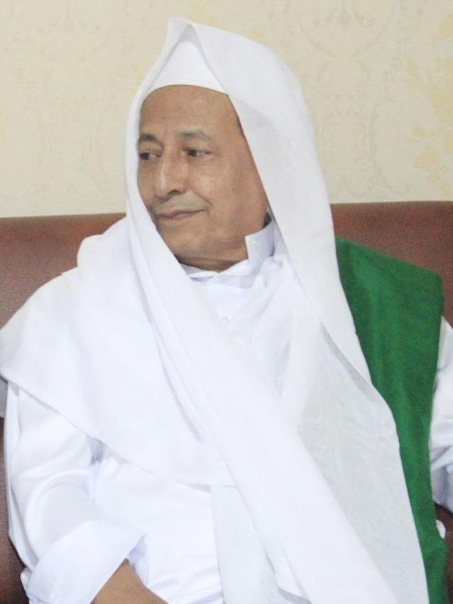 File Habib Luthfi Bin Yahya Jpg Wikimedia Commons