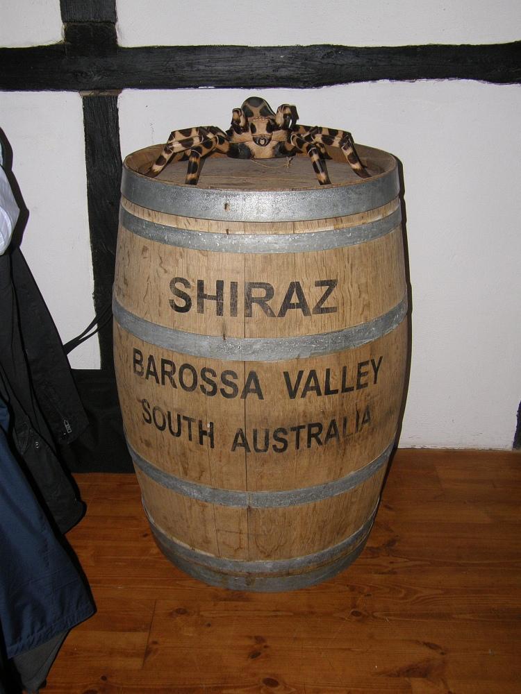 Barossa Valley South Australia Tourist Destinations