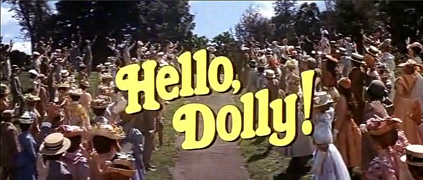 Hello, Dolly! - Wikipedia