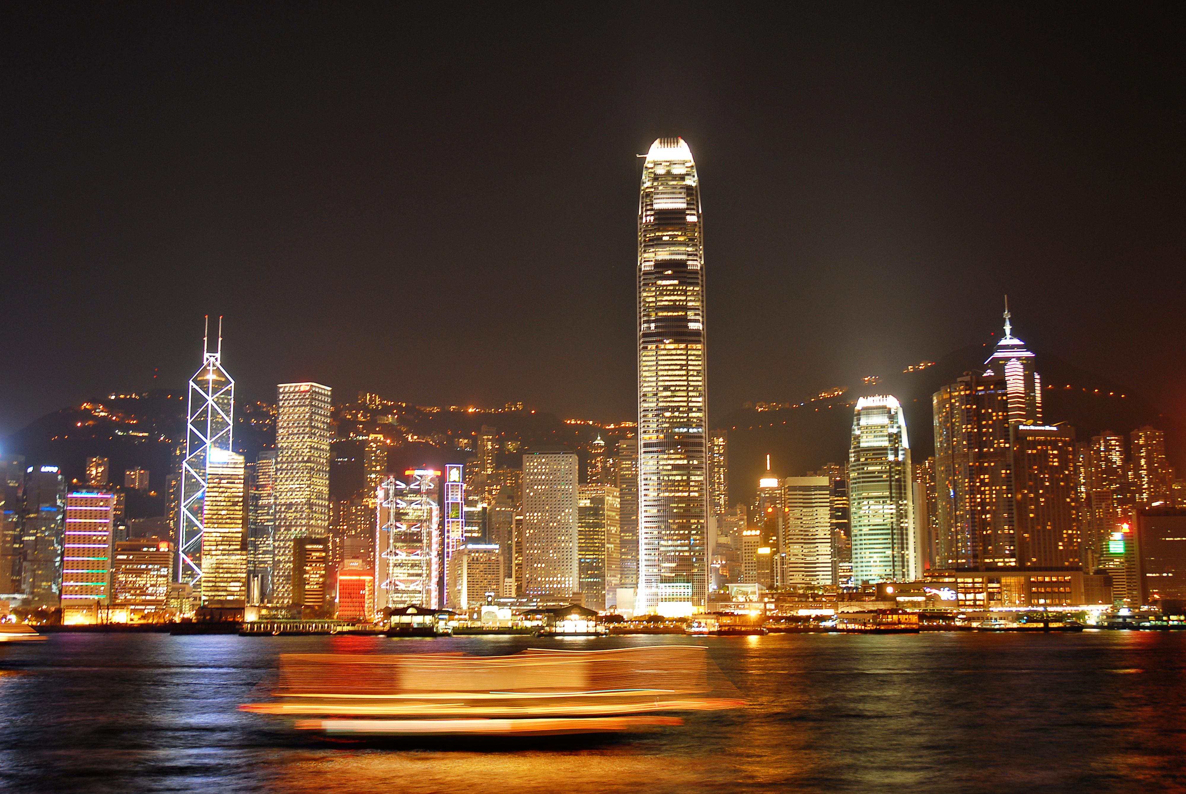 a history of hong kong as an economic center of china Economic and trade information on hong kong the four pillar economic sectors of hong kong according to china's customs statistics, hong kong is the.
