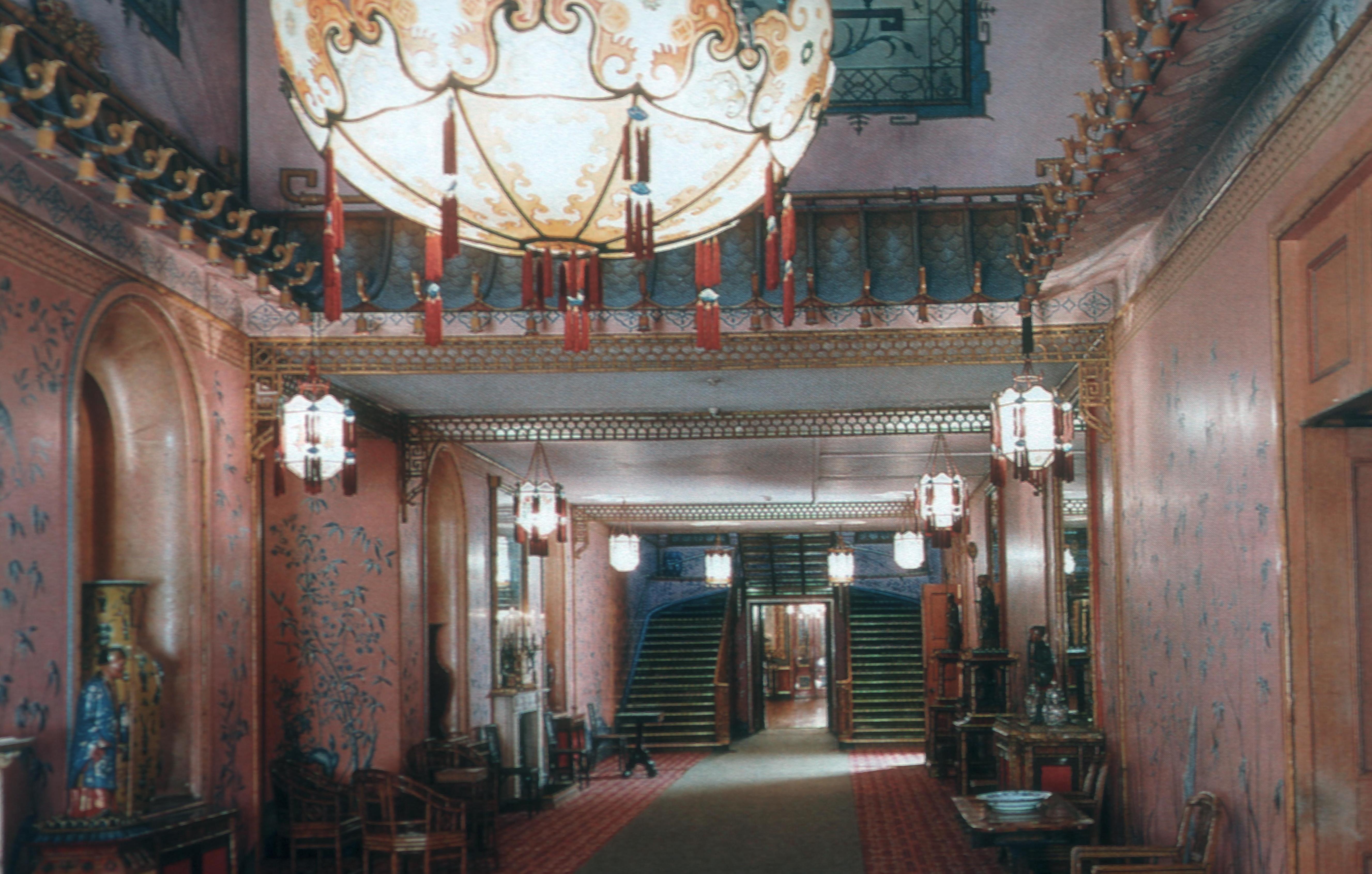 Hotel Henry Viii Londra