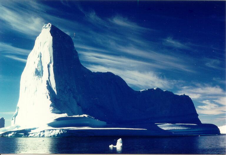 Image:Iceberg Ilulissat