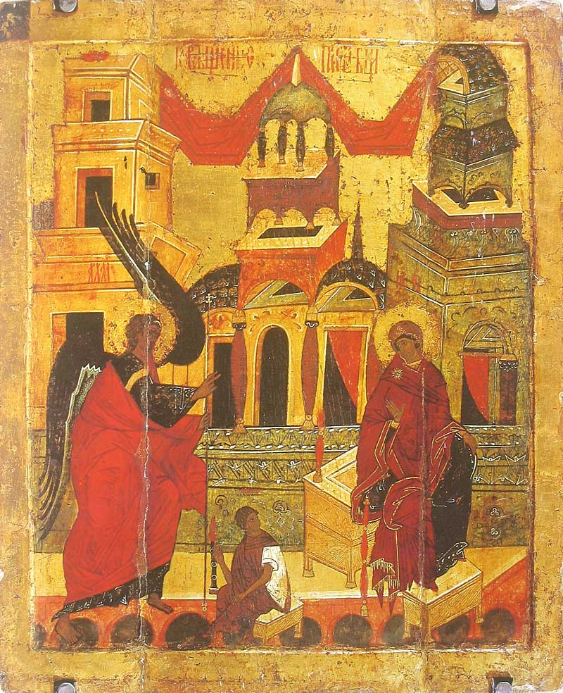 Файл:Icon of Annunciation (Spaso-Preobrazhensky Monastery, Yaroslavl, 1564).