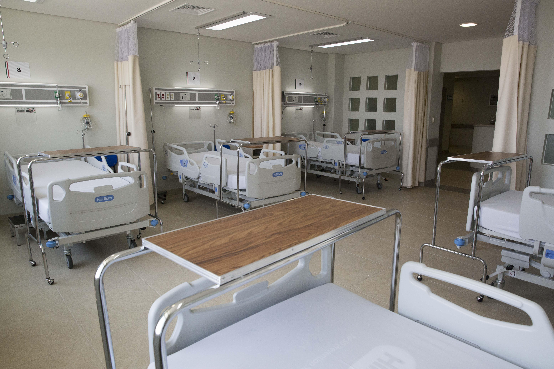 unhygienic hospitals