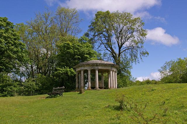 Inglis Memorial - geograph.org.uk - 1316208