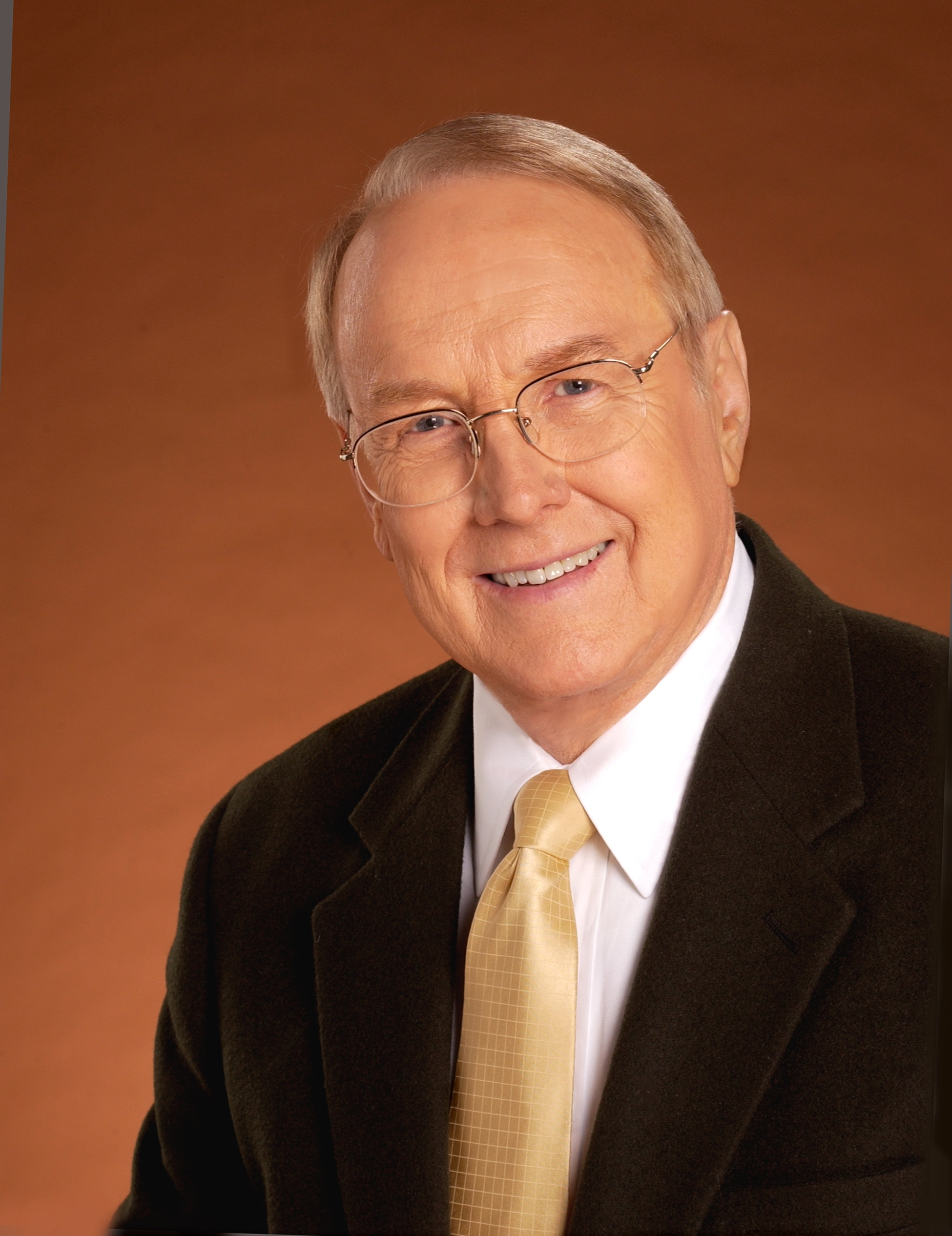 DR. JAMES DOBSON'S STATEMENT — EXACTLY WHO DOES CHRISTIANITY TODAY WANT TO WIN IN 2020?