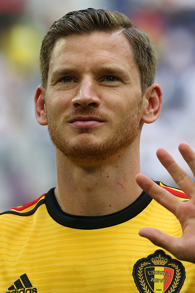 The 31-year old son of father Paul Vertonghen and mother Ria Vertonghen Jan Vertonghen in 2018 photo. Jan Vertonghen earned a  million dollar salary - leaving the net worth at 5 million in 2018
