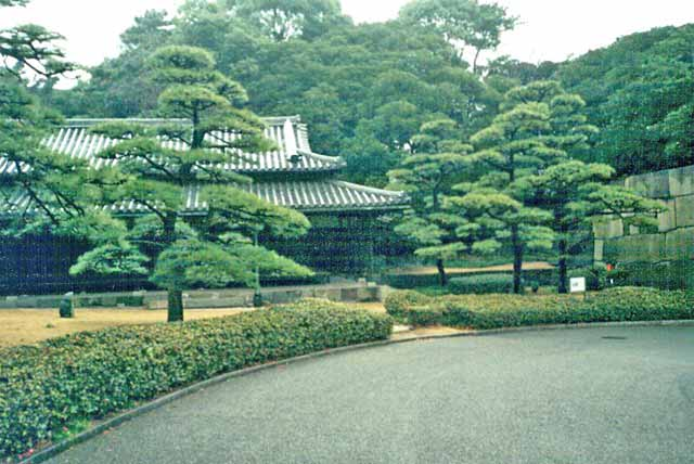 Archivo: Japanese Imperial Palace garden2.jpg