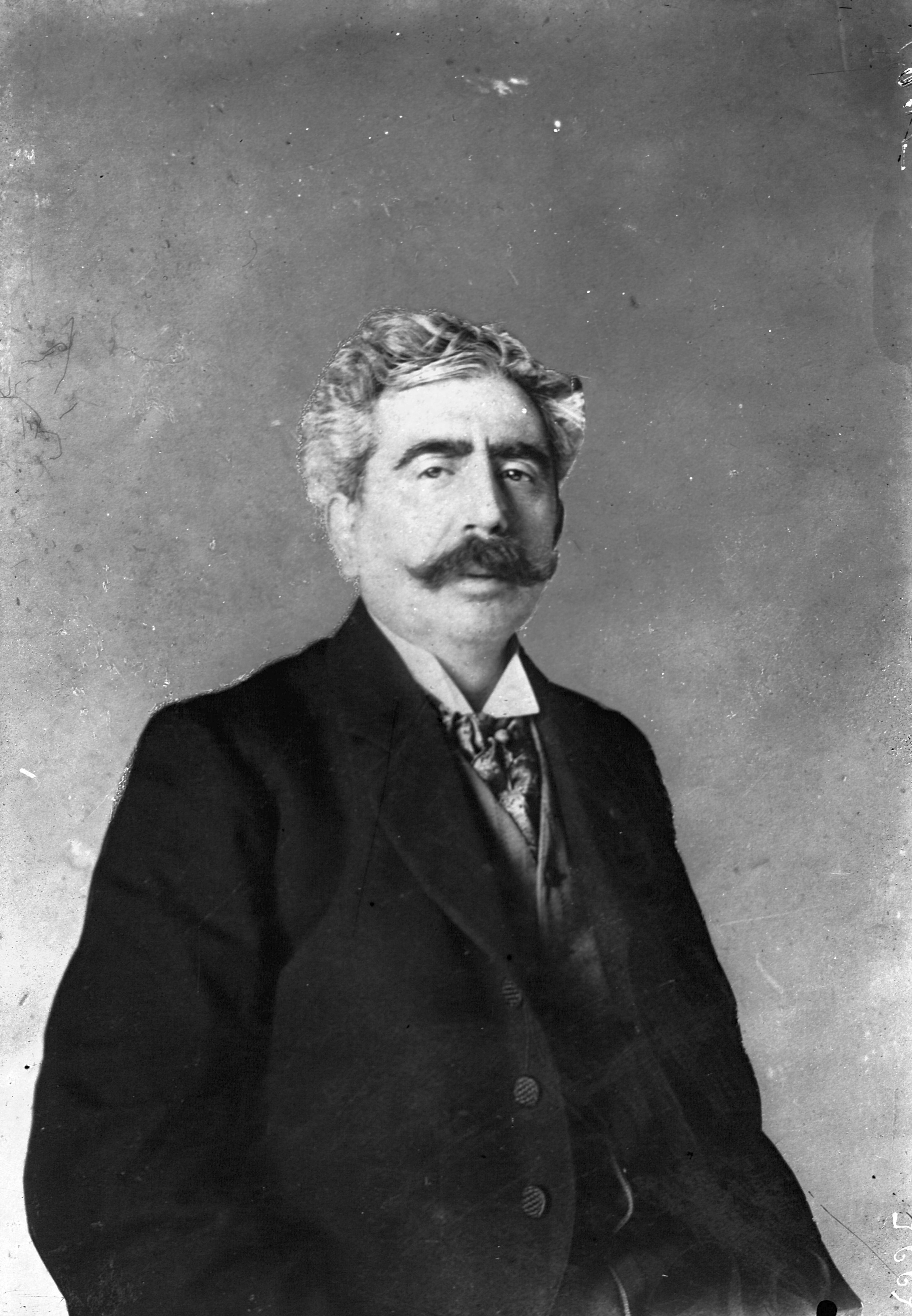Jean Moréas 1910