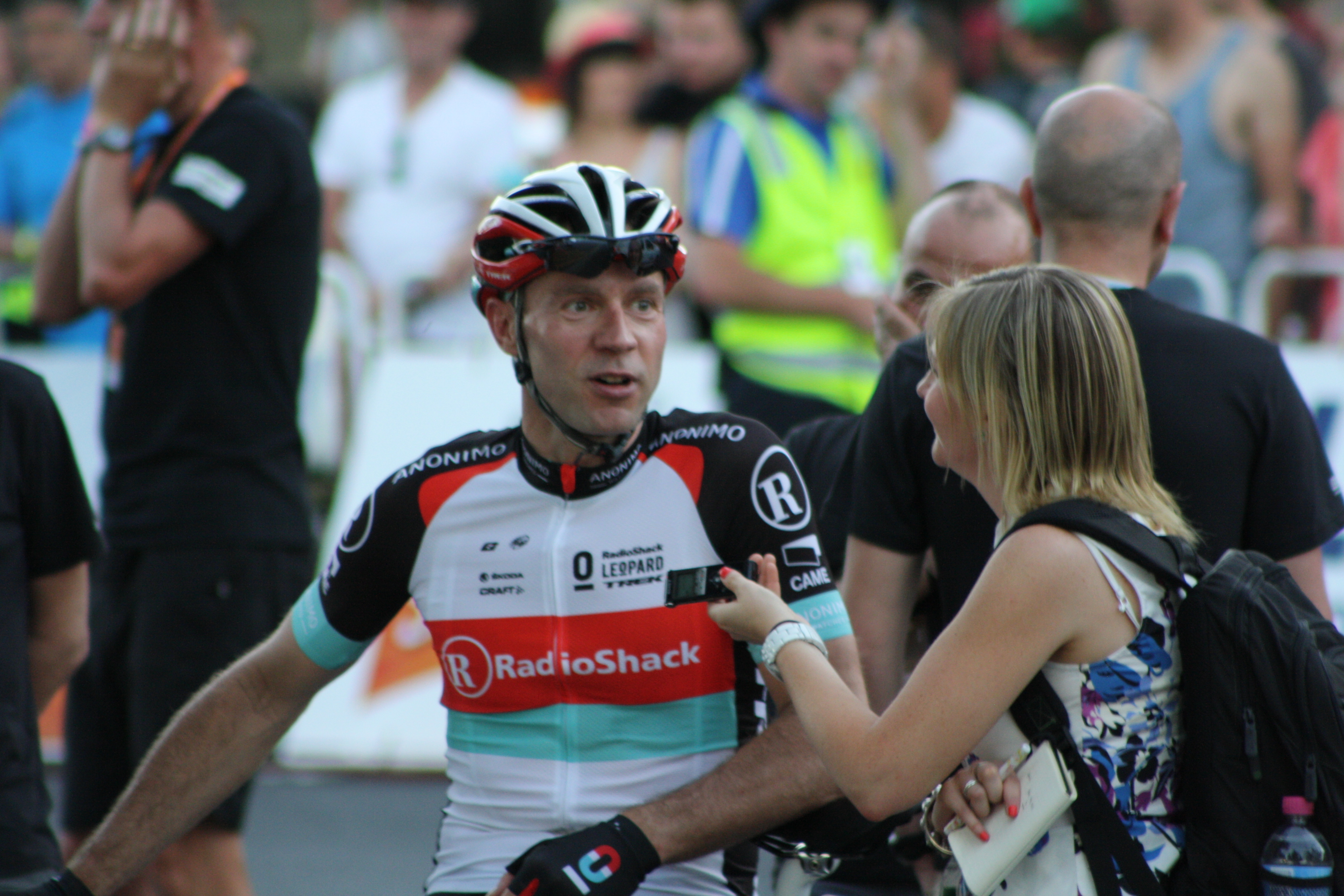 File:Jens Voigt, 2013 Peoples Choice Classic.jpg - Wikimedia Commons