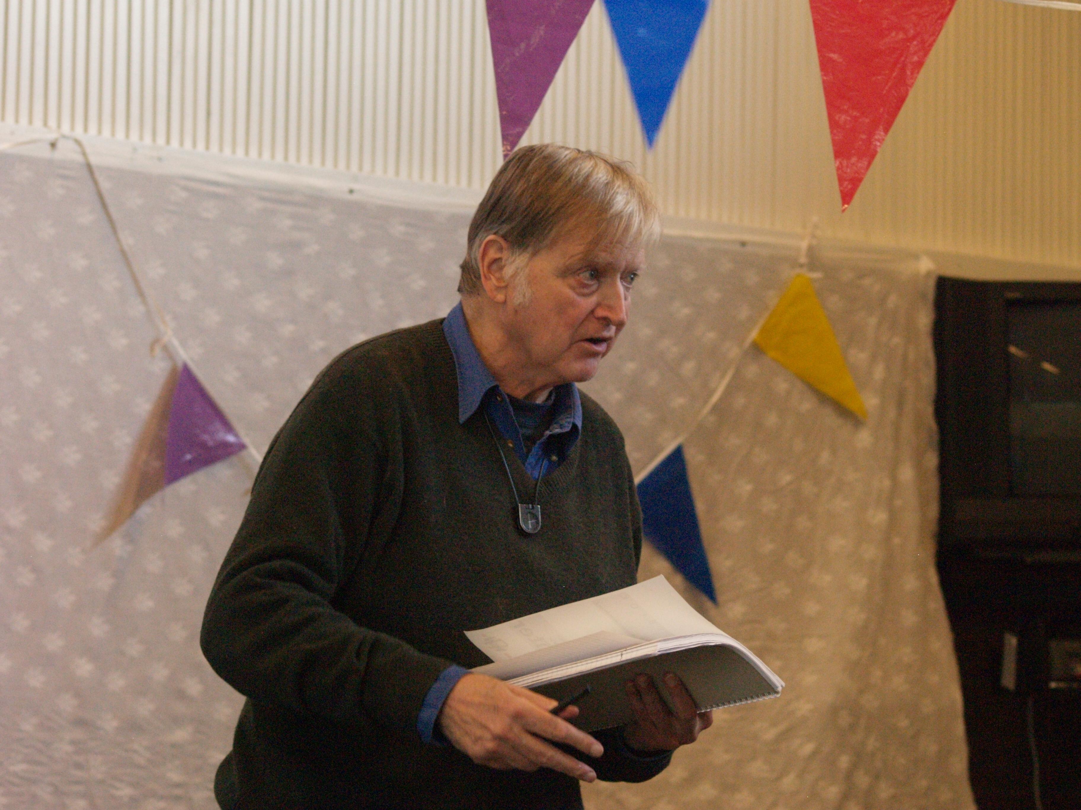 Karel Eykman (2011)