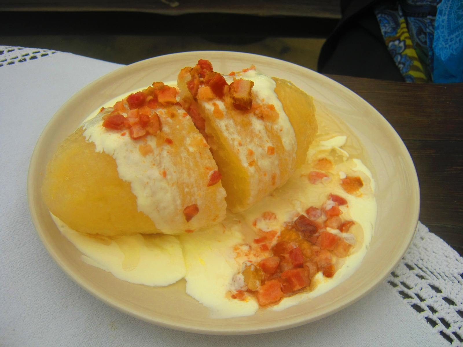 Traditional Lithuanian Food Recipes