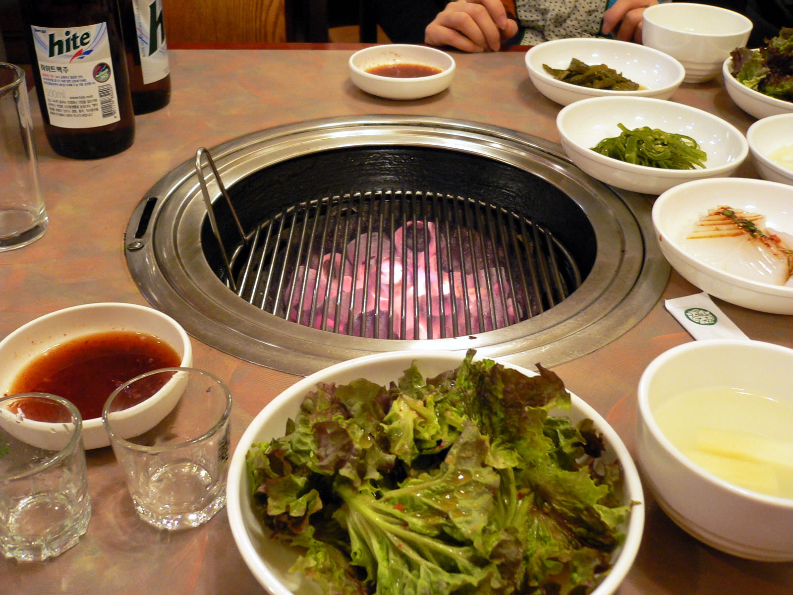 File Korean Barbeque Grill 03 Jpg Wikimedia Commons