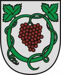 Kráľovský Chlmec - erb