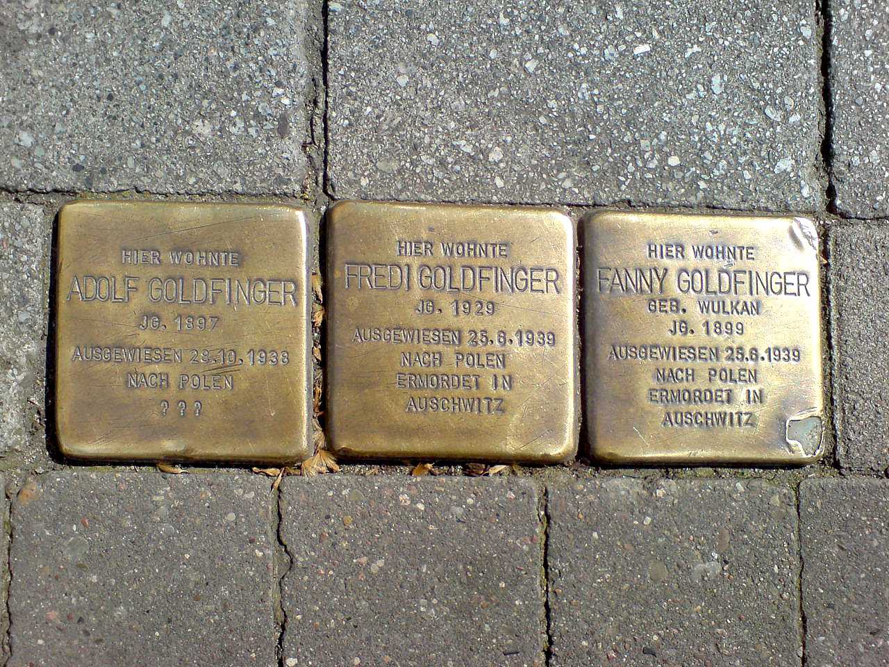Dateikurt Schumacher Straße 31 Früher Artilleriestraße Hannover