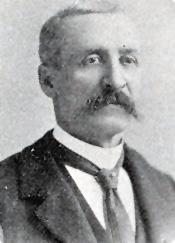 Lemuel W. Royse American politician