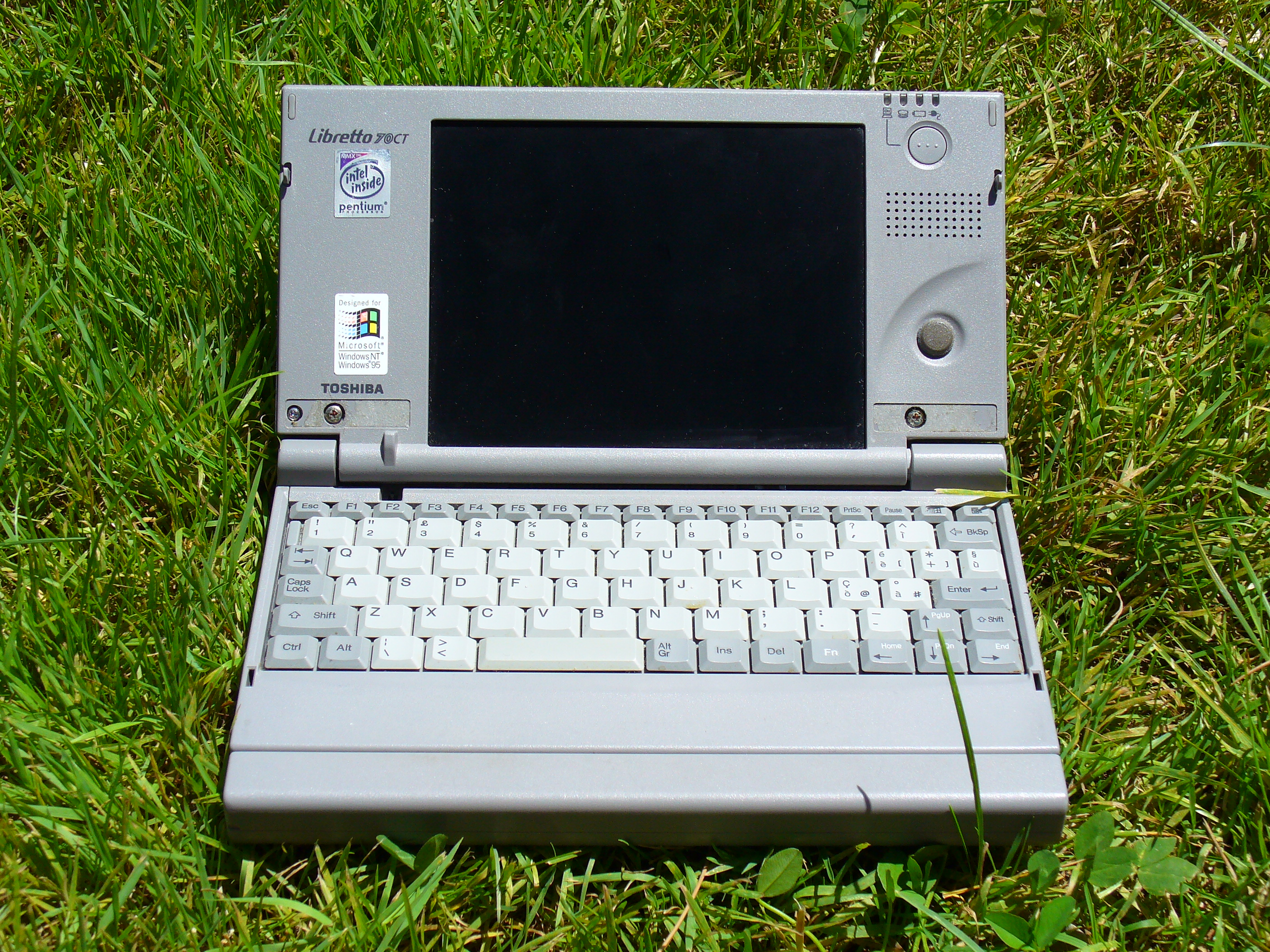 LIBRETTO FLOPPY WINDOWS XP DRIVER