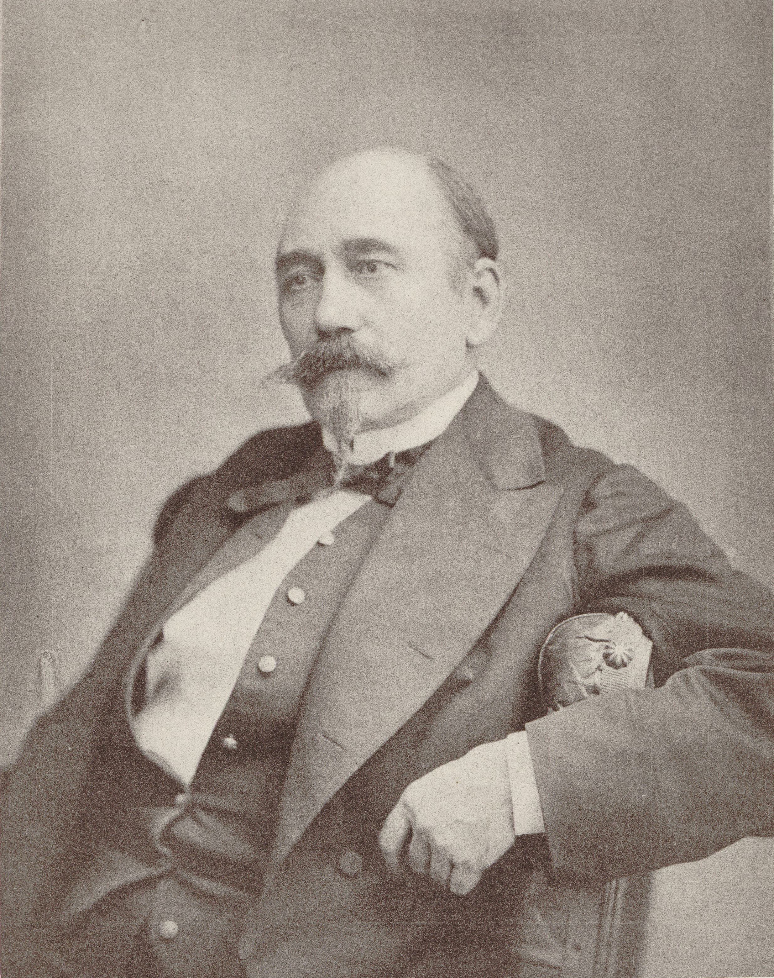 Louis Aimé Maillart (1817-1871), French composer