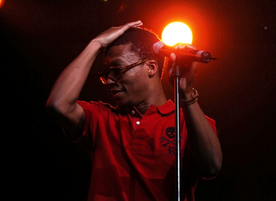 Album Review: Lasers by Lupe Fiasco | Jacob's Sports