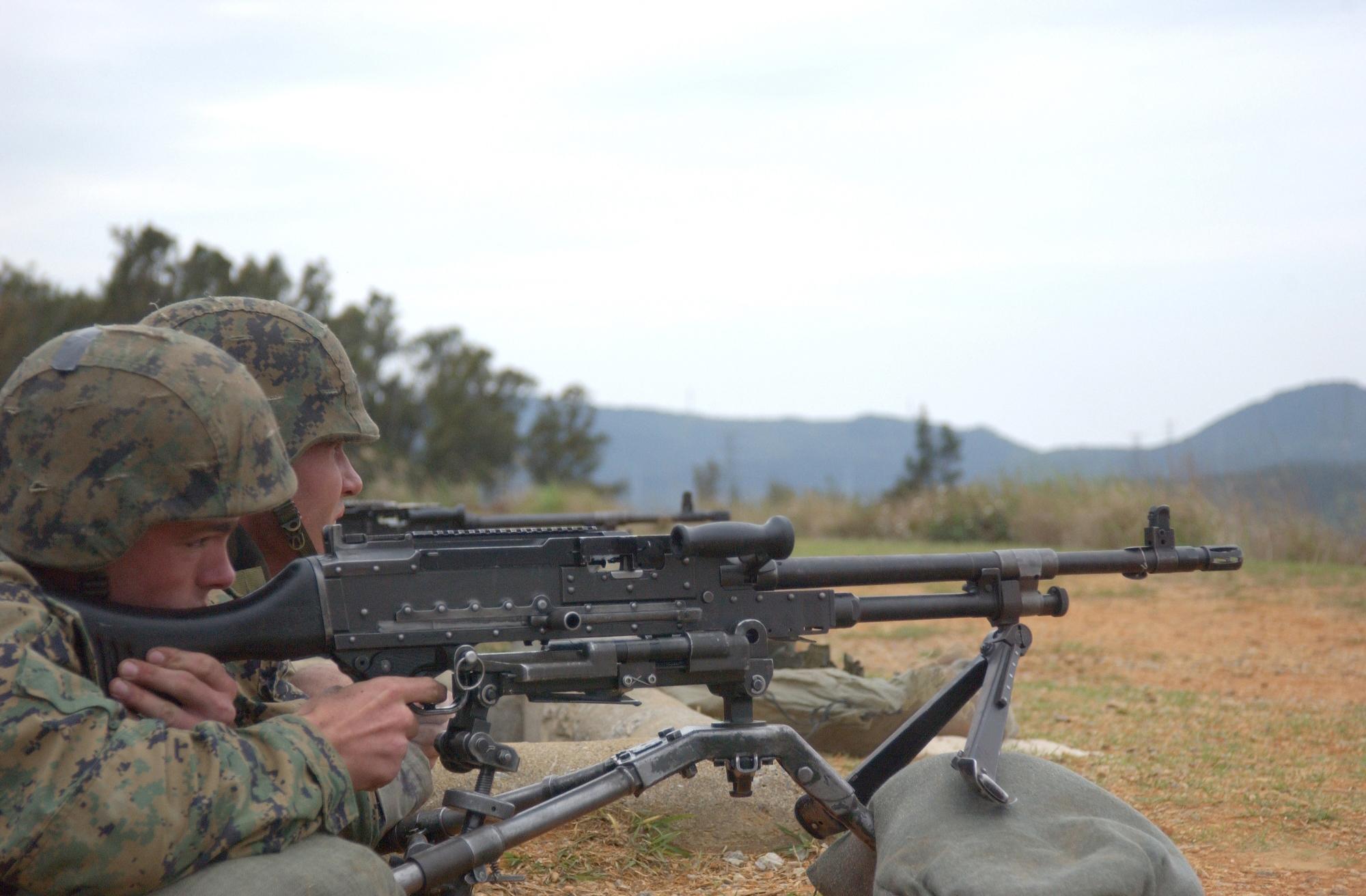 m240b marines - photo #31