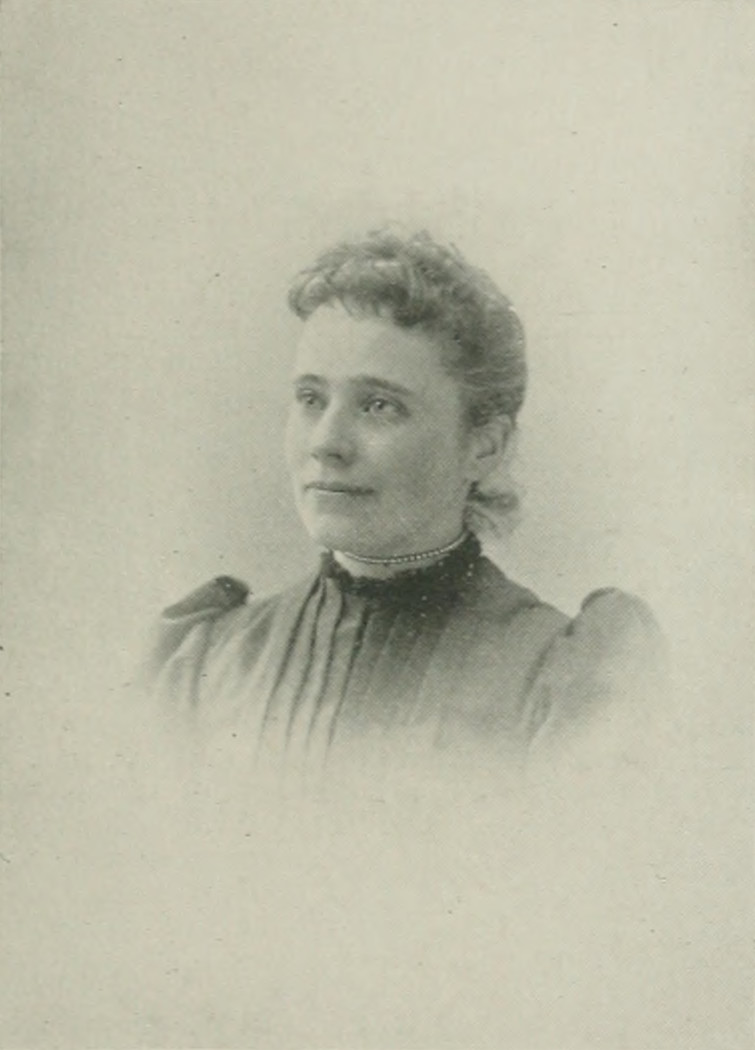 MARY L. MORELAND A woman of the century (page 529 crop).jpg
