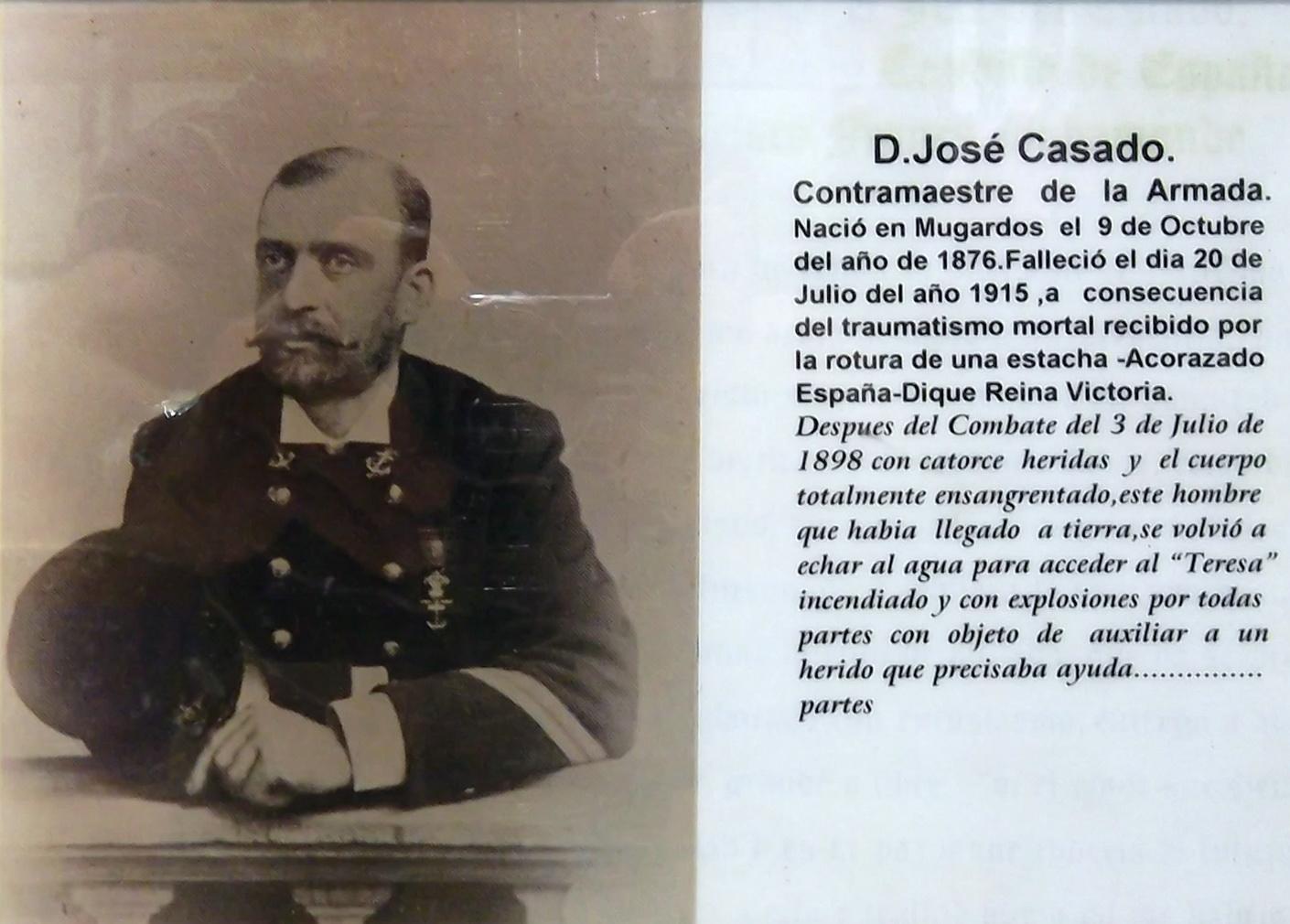 José Casado Ferreiro